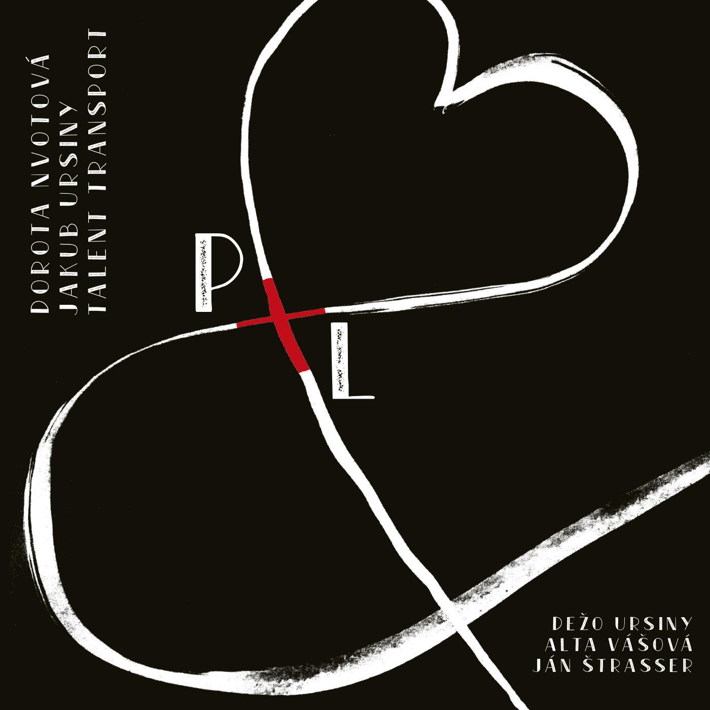 P+L (CD)